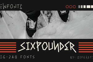 Sixpounder