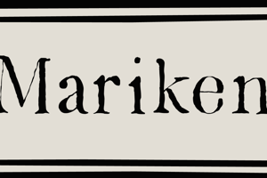 DK Mariken