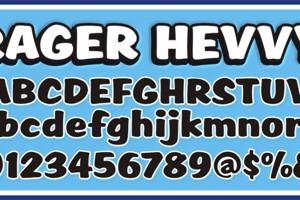 SCRIPT1 Rager Hevvy