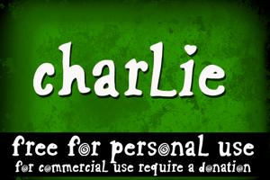 CF Charlie