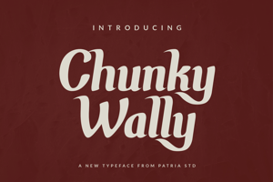Chunky Wally