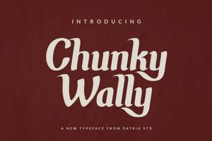 Chunky Wally
