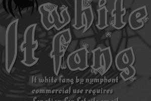 LT White Fang