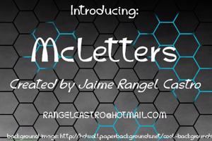 McLetters