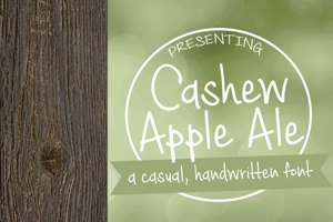Cashew Apple Ale