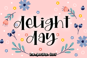 Delight day