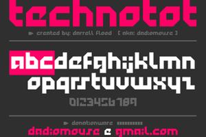 Technotot