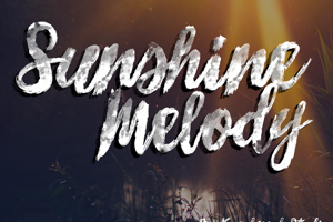 Sunshine_Melody