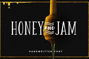Honey&Jam