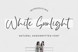 White Sunlight