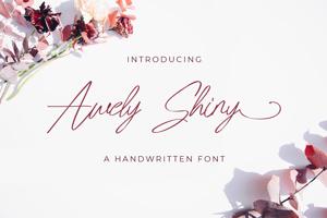 Awely Shiny