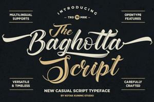 The Baghotta Script