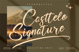 Casttelo Signature