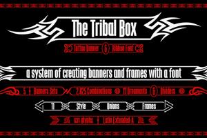 The Tribal Box