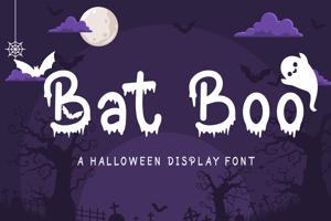 Bat Boo