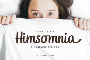 Himsomnia