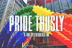 Pride Thusly