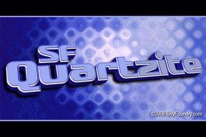 SF Quartzite