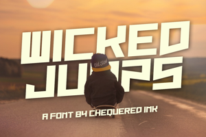 Wicked Jumps