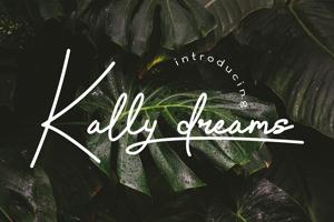 Kally dreams