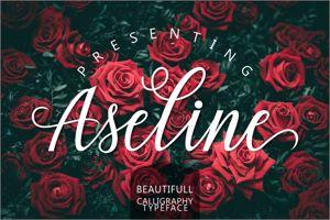 Aseline Script