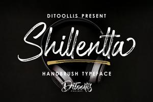 Shillentta