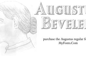 Augustus Beveled