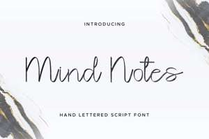 Mind Notes