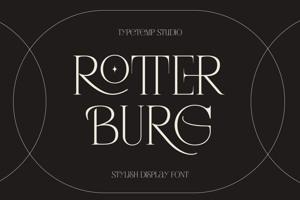 Rotterburg