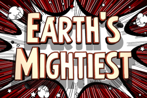 Earth's Mightiest