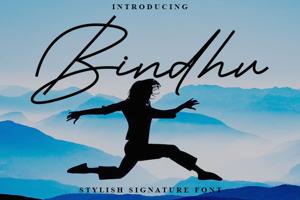 Bindhu
