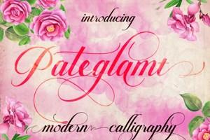 Pateglamt Script