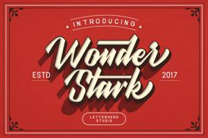 Wonder Stark DEMO
