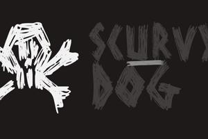 DK Scurvy Dog