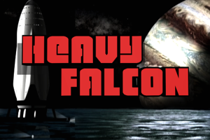 Heavy Falcon