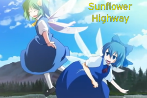 Sunflower Highway