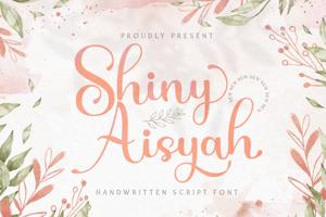 Shiny Aisyah