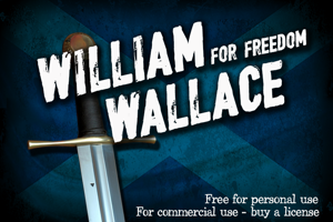 CF William Wallace