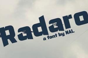 Radaro
