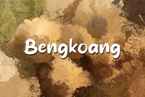 b Bengkoang