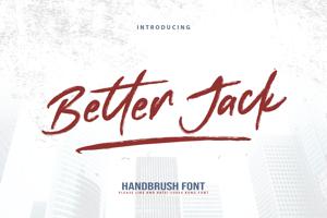 Better Jack