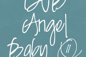 DJB Angel Baby