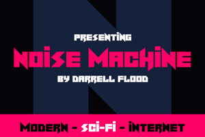 Noise Machine