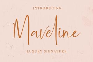Maveline