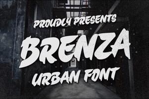 Brenza