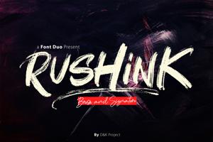 Rushink