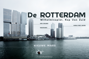 De Rotterdam Demo