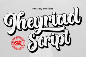 Theyriad Script