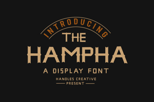 THE HAMPHA