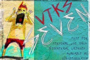 vtks seven